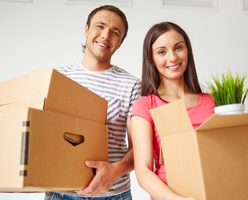 House Removals Sydney